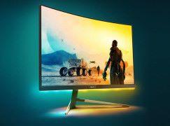 Philips 引入全新 Momentum 概念 推出曲面 32 吋 144Hz QHD Freesync 遊戲屏幕