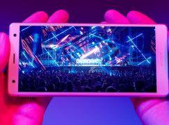 【 MWC 2018 】 HDR 視聽之王 Sony Xperia XZ2 登場