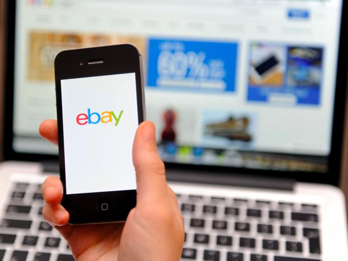 eBay 宣布和 PayPal 分手