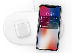 Apple 自家無線充電板 AirPower 下月推出?
