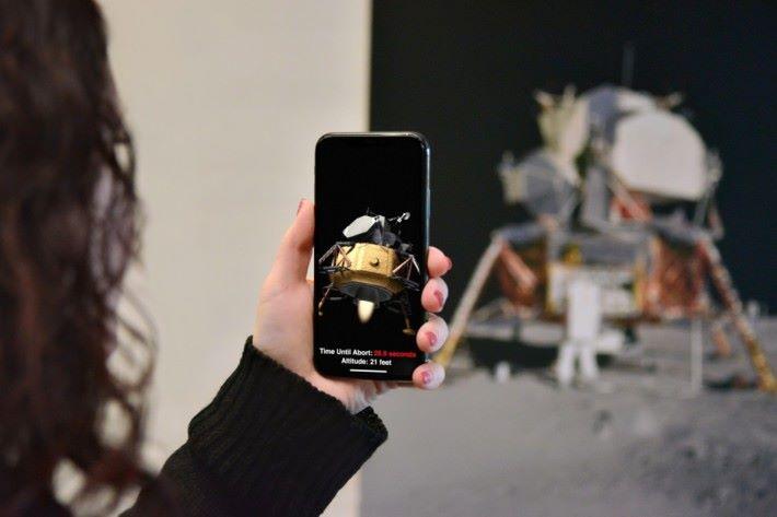 iOS 11.3 會強化 AR 的應用