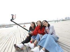 新年靚靚 Selfie 大合照 配件推介 + 秘技傳授