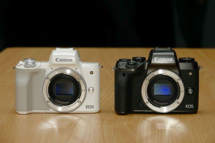 M50 與 M5 的外型近似。