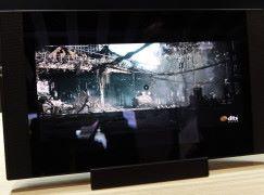 【 MWC 2018 】 DTS:X Premium 加持 ONKYO GRANBEAT Hi-Res Tablet 平板電腦