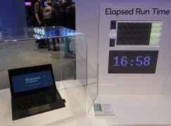 Intel 推 5G 電腦,高通回應:多謝認同技術趨勢