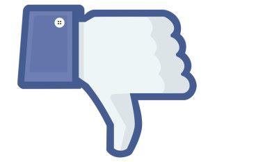 變相 Dislike ?Facebook 試推 Downvote 負評按鈕