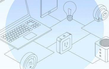 要將設備連接物聯網 Mozilla Project Things 幫到你