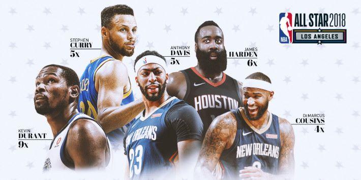 只要到「 NBA 香港嘉年華 2018 」網站登記,就可以免費欣賞 NBA 多場精彩賽事的直播和回放。