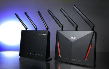 資源再用 Wi-Fi 增強法 舊 Router 免費升級行 ASUS AiMesh