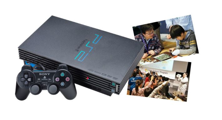 PS2 WORKSHOP