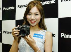 Panasonic GH5s 高靈敏錄影王者