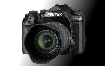 Pentax K-1 Mark II 廠方收錢幫機主以舊換新