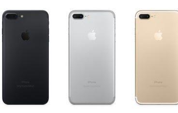 沒有服務?!Apple 為部分 iPhone 7 推出免費維修方案