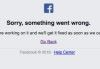 Facebook 、 Instagram 掛掉!