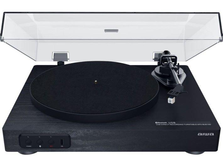 APX-BUE100 黑膠唱盤