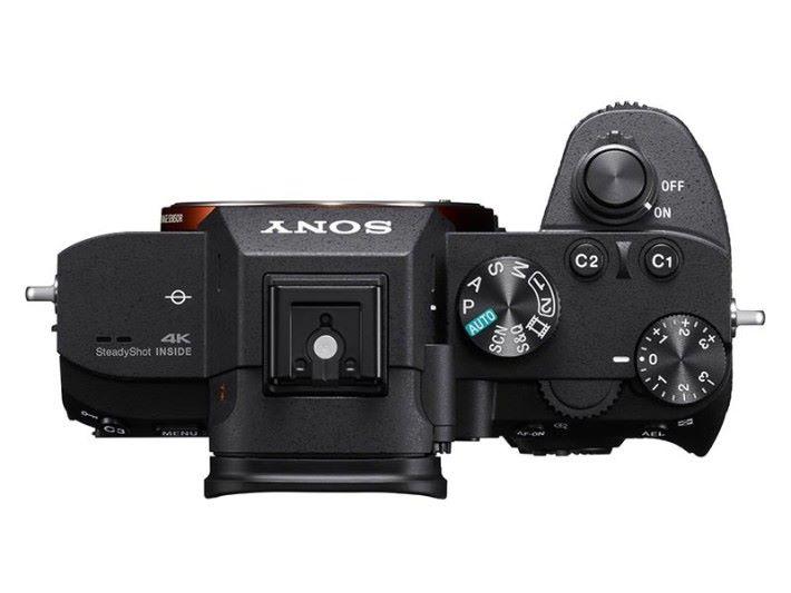 支援 4K HDR 拍攝