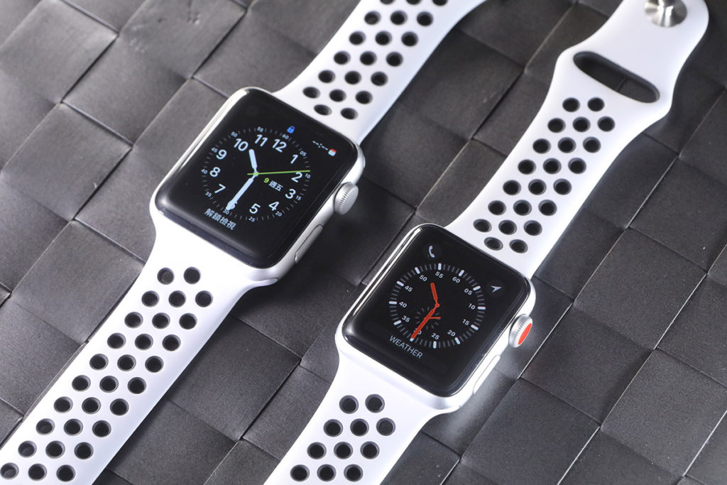 有用戶表示 Apple Watch Series 在升級 Watch OS7 後可能會有些小毛病出現