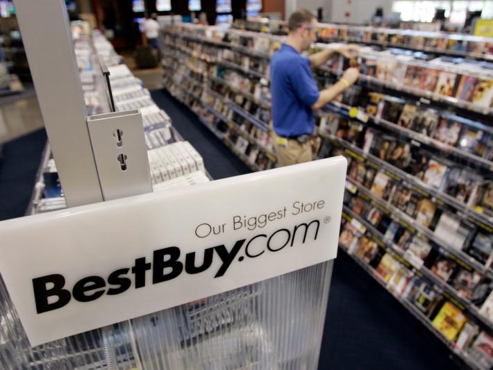 美國 Best Buy 將於 7月1日起停止售賣音樂 CD 產品。