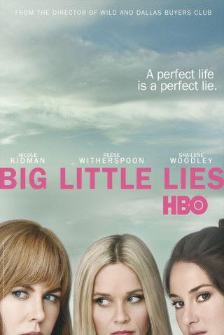《HBO GO》包含最新HBO原創人氣劇集,包括《Big Little Lies》。