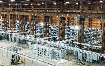 冰島建 Bitcoin 挖礦中心 耗電比民生用電還要多