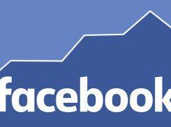 Facebook 公布第 4 季度財報 北美地區 DAU 首現負增長
