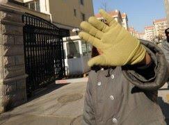 無國界記者組織 呼籲記者停用中國 iCloud