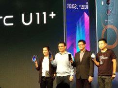 張嘉臨辭職 HTC 總經理之位暫懸空