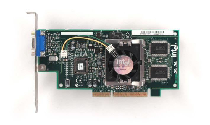 繼 20 年前的 i740 獨立 GPU 後,Intel 想重出江湖發展獨立顯示卡嗎?
