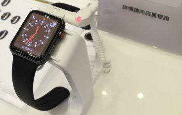 【場報】csl 賣錶獨領風騷