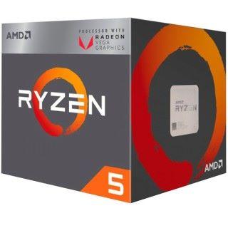 有用家直播打機證實,可用 AMD Ryzen 5 2400G,以 1080p 解像度流暢地打機。