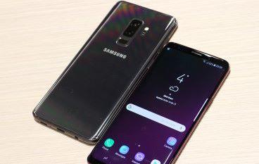 【 MWC 2018 】旗艦皇者再進化 巴塞速試 Samsung Galaxy S9 / S9+
