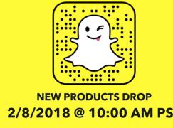 Snapchat 推出 Snap Store 賣精品 或發展成新式購物平台