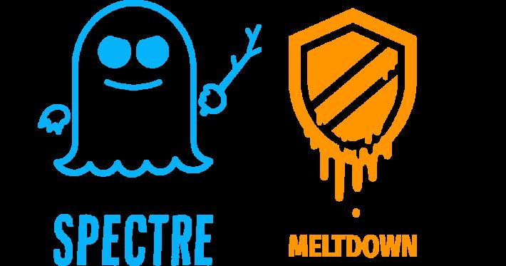 Meltdown 和 Spectre 漏洞影響近 20 年來的 CPU。