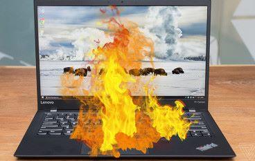 【螺絲鬆咗會著火】Lenovo 宣布自願召回 ThinkPad X1 Carbon 檢查電池問題