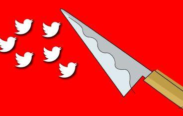 Twitter 禁多帳號狂 Tweet 大量機械人帳戶被砍
