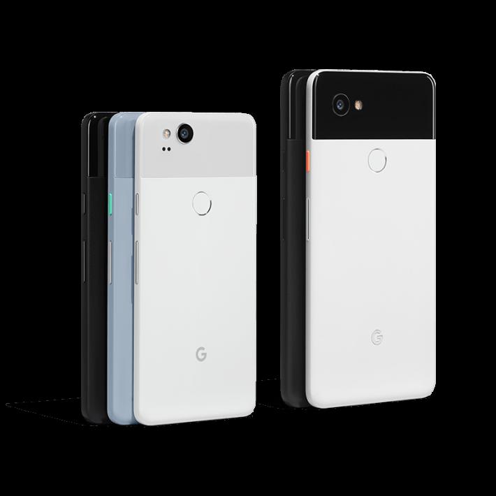 Pixel 手機銷售相當慘淡