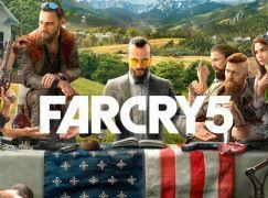 捍衛家園 滅絕邪教《 Far Cry 5 》試玩心得