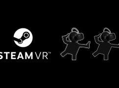 更平玩 VR ! SteamVR 新功能:低階顯示卡都可以暢玩 VR !