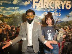 Far Cry 5 傳媒試玩第一手評價