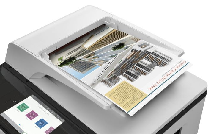 HP PageWide 系列打印成本比鐳射打印更低,每頁彩色僅低至0.5元。