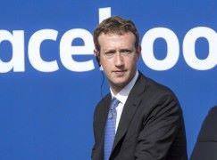 Facebook 朱克伯格說明個資濫用事件承認錯誤