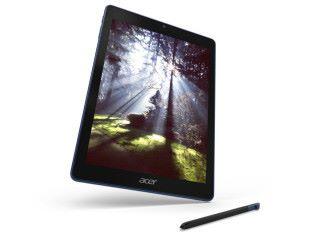 Google 聯同 Acer 早一天公布同樣針對教育市場的平板「 Chromebook Tab 10 」,售價比 iPad 便宜一截。