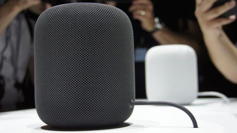 迷你版的 HomePod 會否為 Apple 挽回失地呢 ?