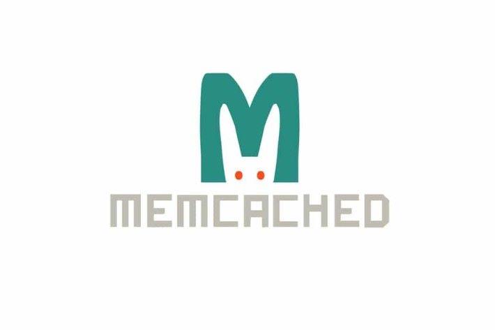 memcached 系統在這一輪攻擊中被用作踏板