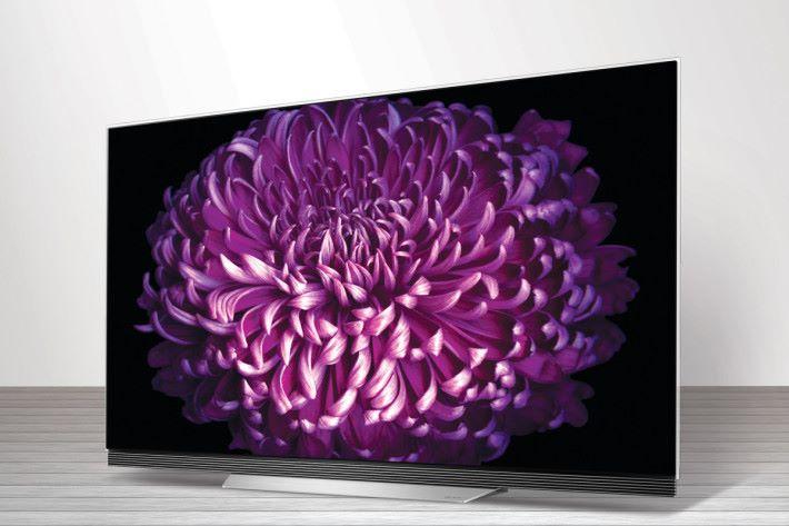 LG OLED TV E7 支援 Dolby VisionTM 、 HDR 10、HLG 及由此而生的 Active HDR,將 4K HDR 影像提升到更高層次。