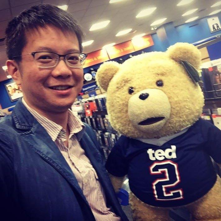 掌管台灣、香港Facebook 的香港及台灣公共政策總監陳澍,被台灣媒體指,他是中國上海籍的,並不是香港或台灣人。