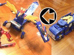 變形玩具各有 STEM 元素
