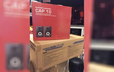 【場報】 cocktail Audio CA-X30+CAP10 一萬有找