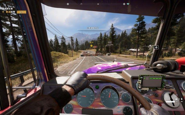今集也有不少出色與火力強大的載具,例如遊戲中首款出現的主題車輛「寡婦製造者」就是重火力的拖頭,努力把敵人的陣地掃平吧!