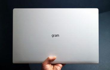 地上最輕最強筆電 LG Gram